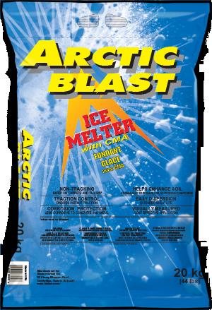 Arctic Blast® - with CMA
