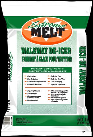 Extreme Melt® Ice Melt