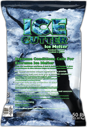 Ice Cutter® Ice Melt