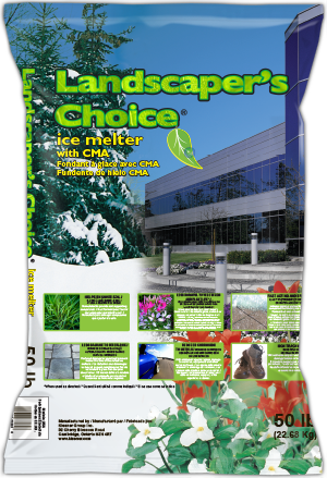 Landscaper's Choice® - with CMA