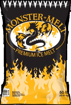 Monster Melt® Ice Melt