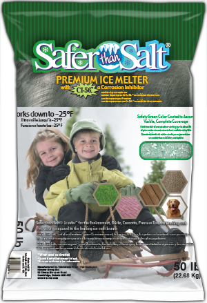 Safer Than Salt® - with CI-56®