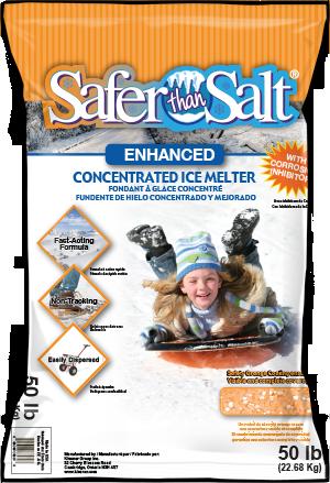 Safer Than Salt® Ice Melt
