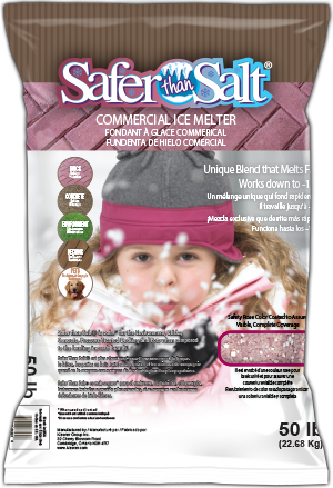 Safer Than Salt® - Commercial
