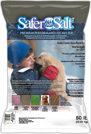 Safer Than Salt® - Premium