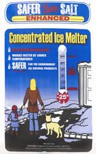 Safer Than Salt 174 Ice Melt Ice Melter Distributor Salt