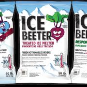 An Environmentally Safer Alternative To Just Using Salt
